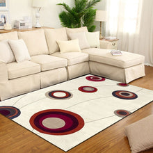 Marguerite - the beautiful simple area rug