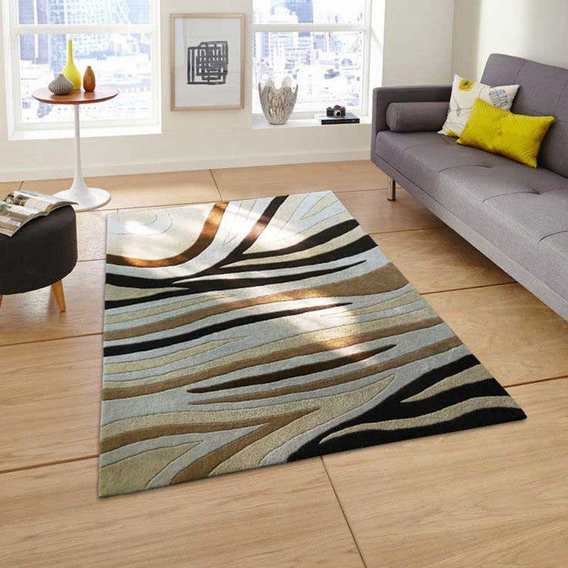 Namur - The unique special rug for living room