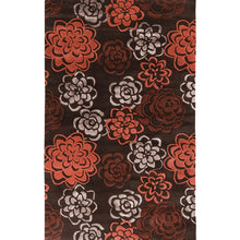 Magnolia - The floral indoor rug for living room
