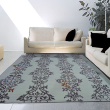 Reina - The classic rug for living area