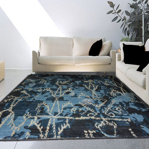 Encerado - The contemporary living area indoor rug