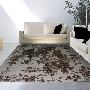 Krita - The luxurious classical area rug