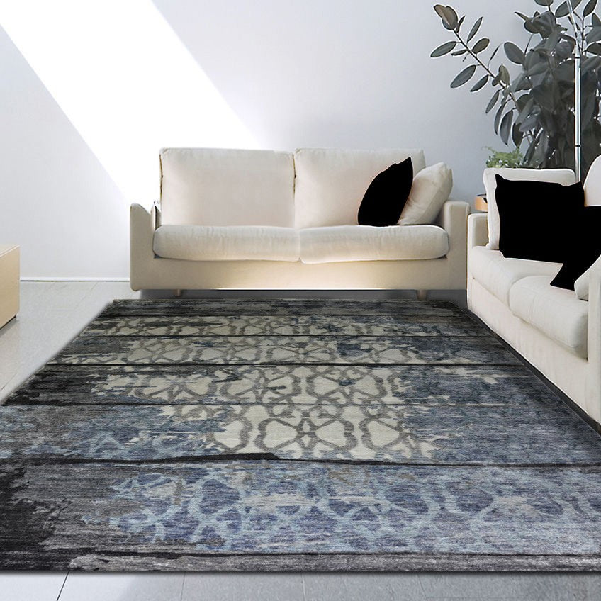 Libra - The unique area rug for living room