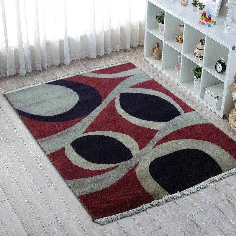 Ojos - The unique durable area rug