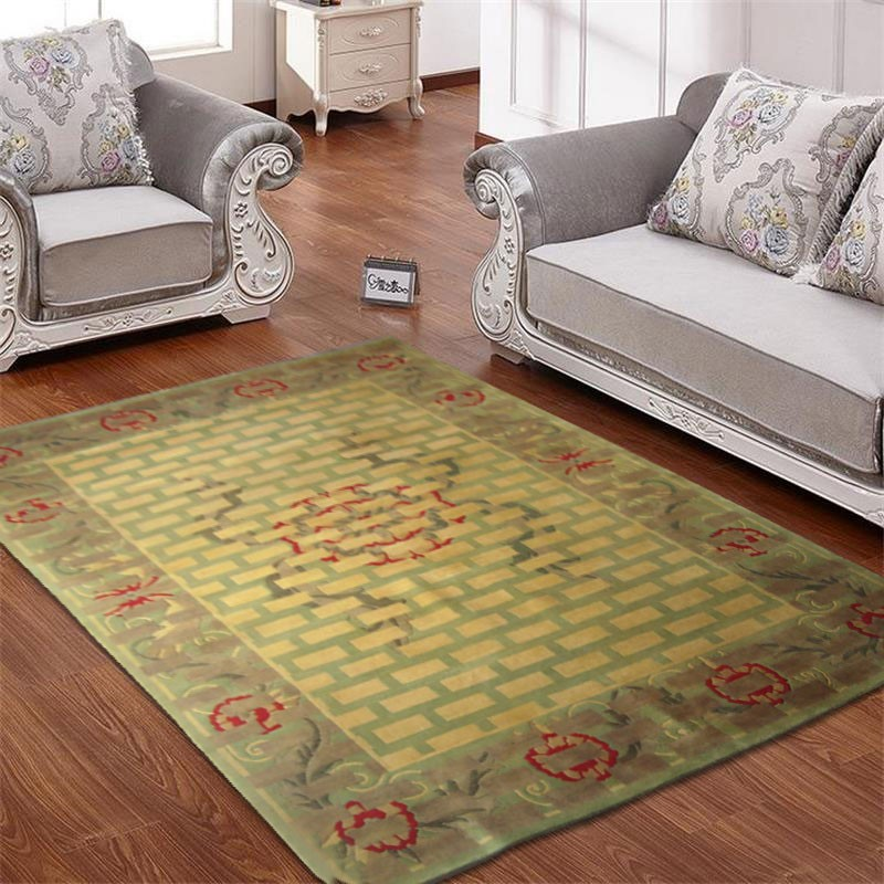 Kalin - The simple traditional Persian rug