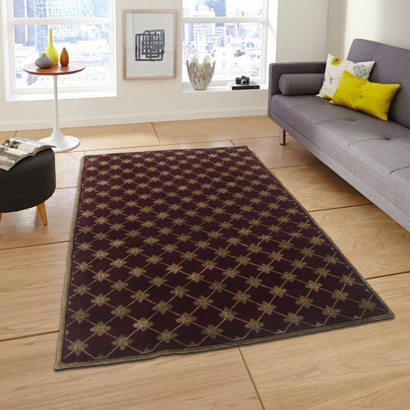 Raga - The classical designer area rug