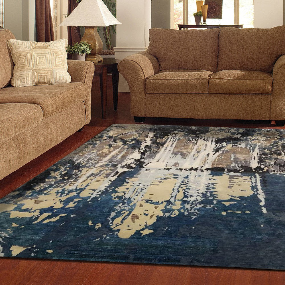 Espejo - The beautiful indoor area rug