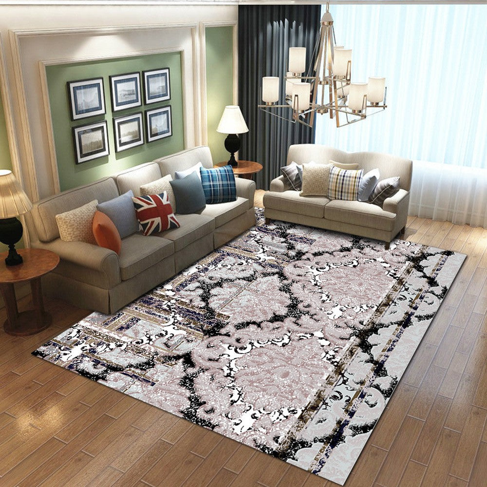 Adela - The designer living area indoor rug