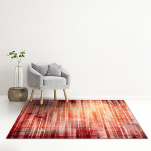 Agon - The designer contemporary rug