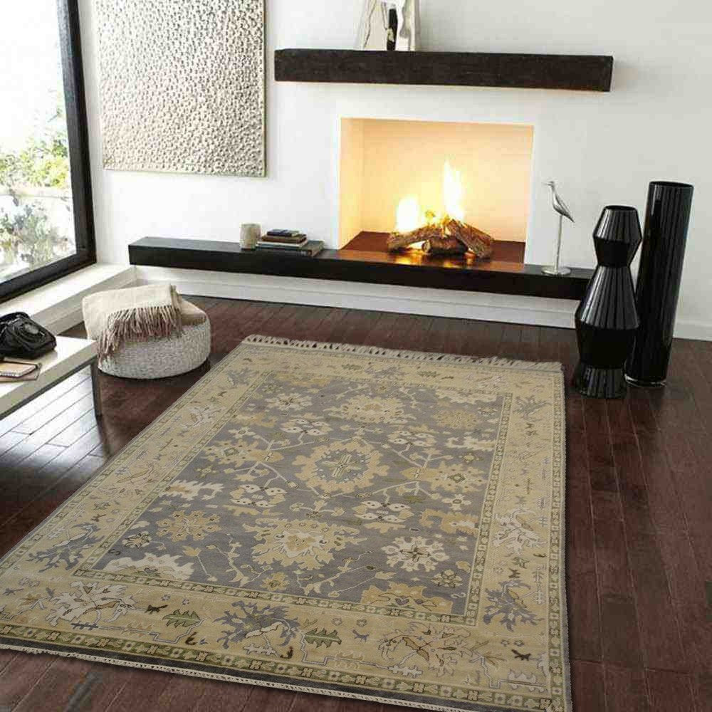 aliza - the authentic living area rug