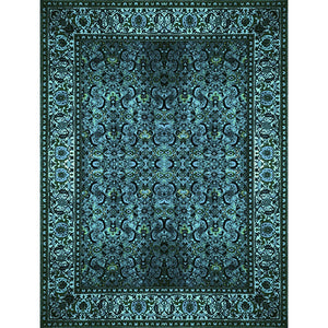 Amity - The designer persian hand woven rug