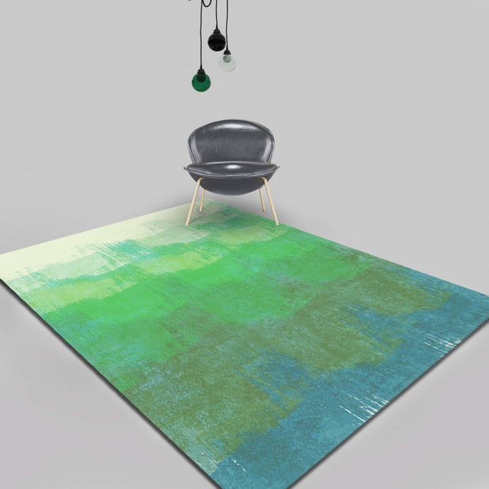 berlian - the diamond rug by tejas dedhia
