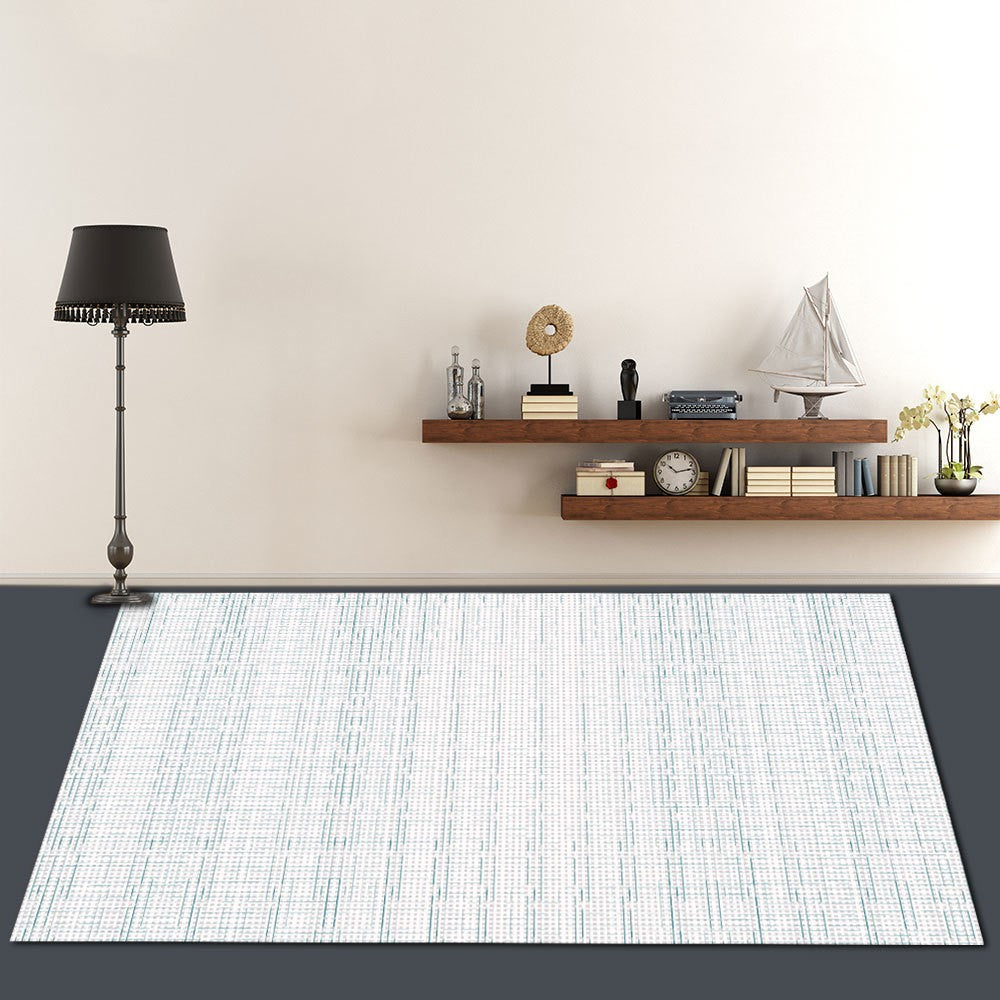Bindu - The simple indoor bedroom area rug
