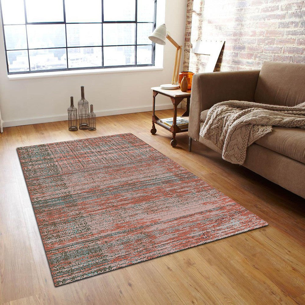 Lina - The designer indoor living area rug