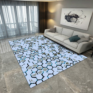 Colmena - The beautiful patterns area rug