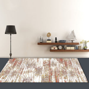 Daario - The rich classic indoor area rug