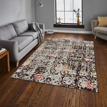 Fashini - The abstract designer area rug