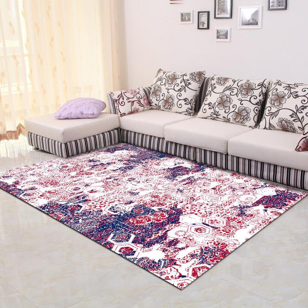 Freneza - The designer hand woven rug