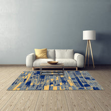 Fuza - The designer contemporary rug