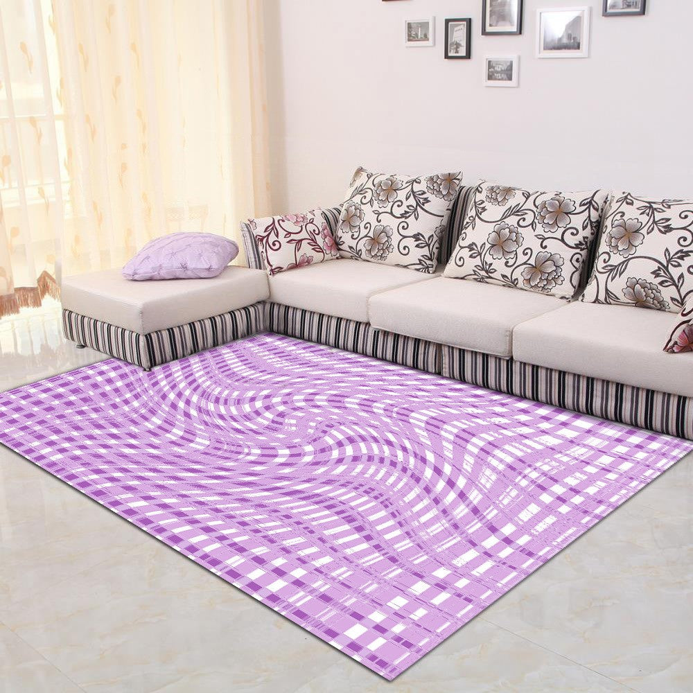 Genaya - The contemporary indoor area rug
