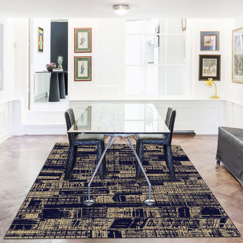 Hamalir - The designer contemporary rug