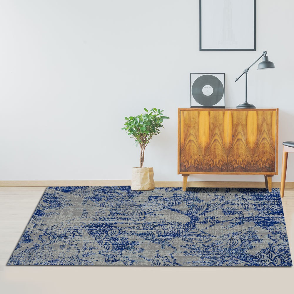 Hara - The beautiful bedroom indoor area rug
