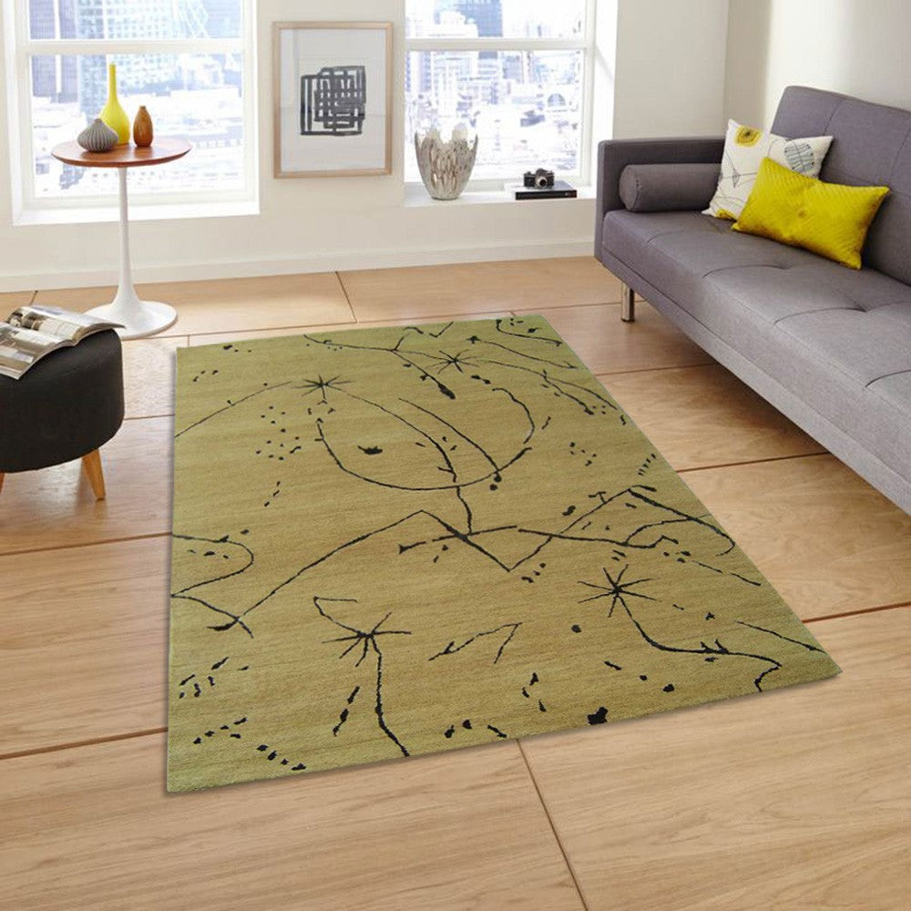 joonis - the beautiful beige indoor rug