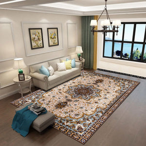 Juno - The hand woven aubusson rug