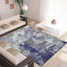 Koraki - The beautiful dark indoor area rug