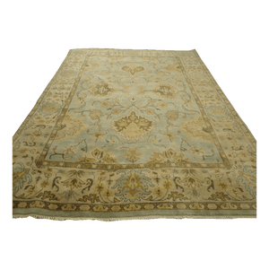leyla - the gorgeous traditional rug