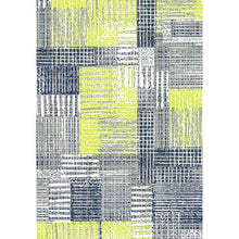 Lima - A beautiful light designer area rug