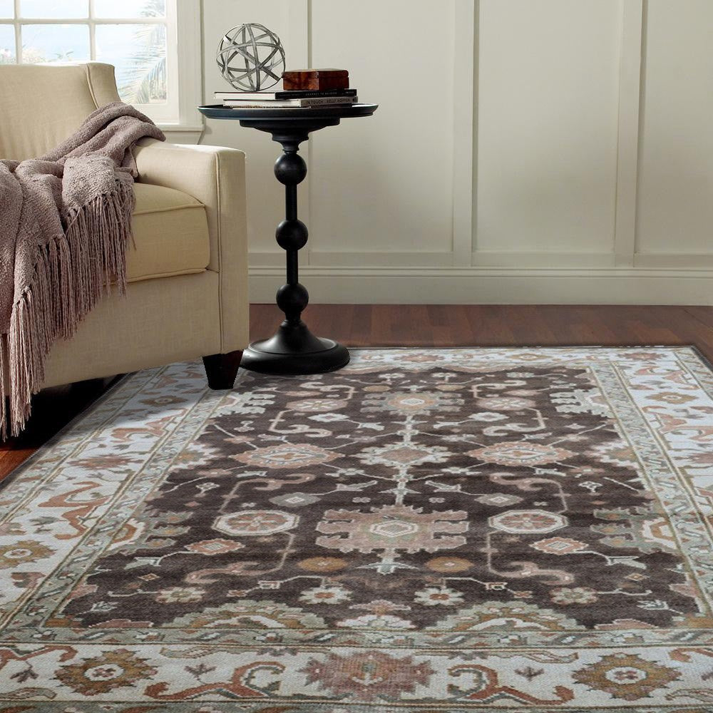 liwa - the beautiful traditional rug