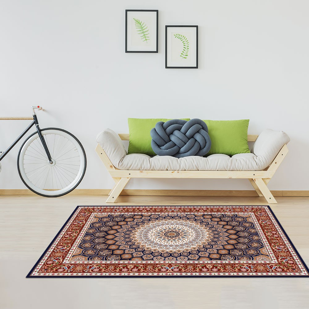 Maama - The beautiful persian indoor rug