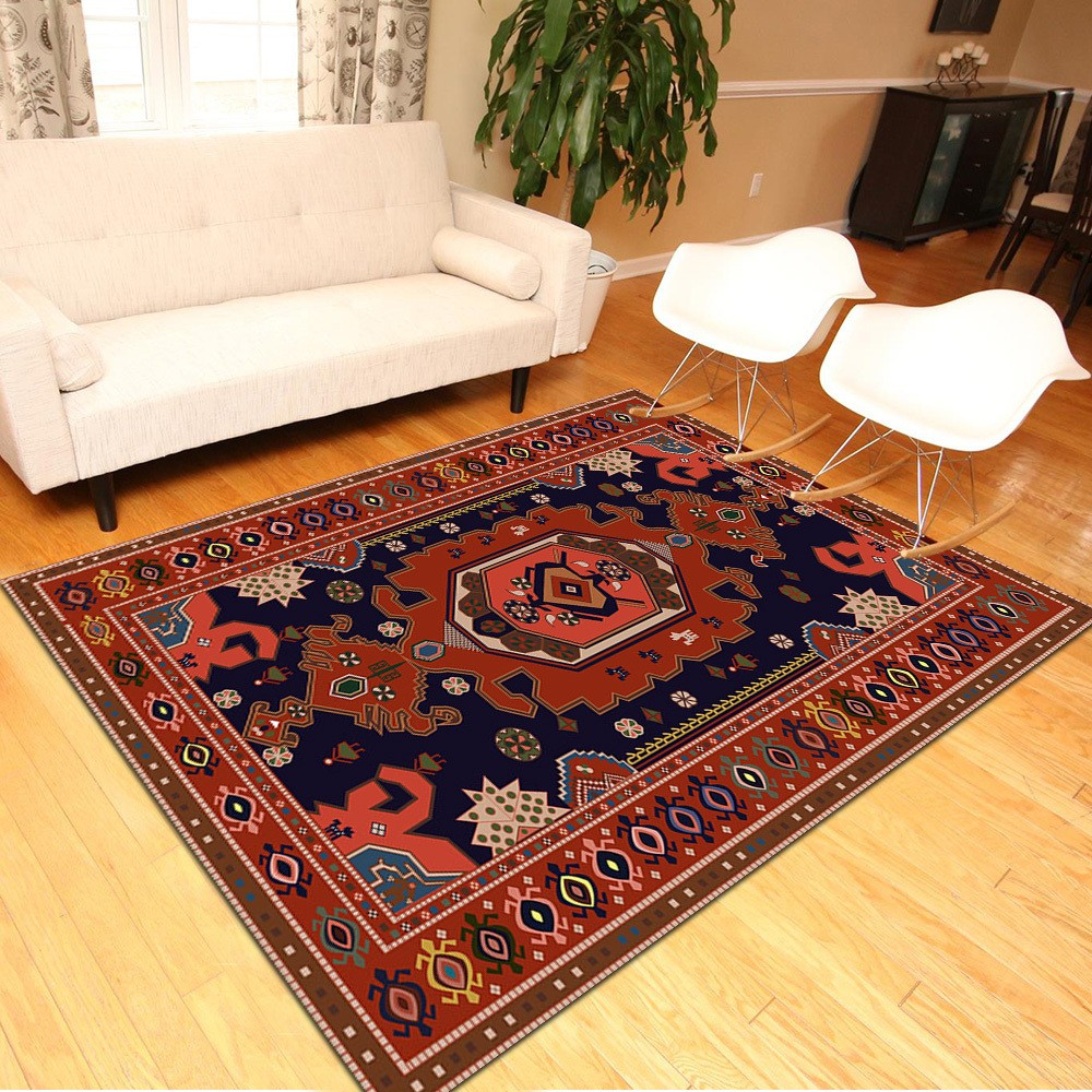 Margaret - The traditional bedrom area rug
