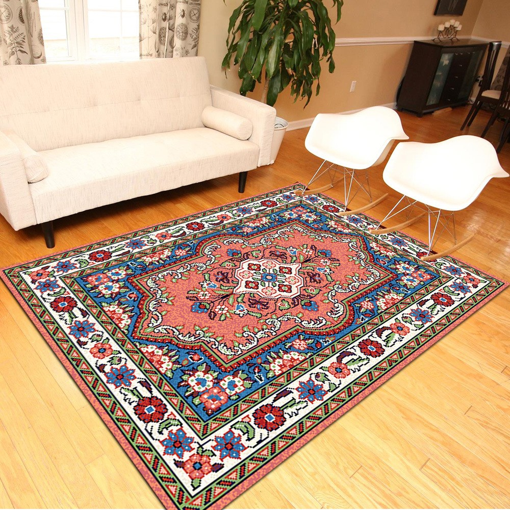 Masani - The traditional indoor area rug