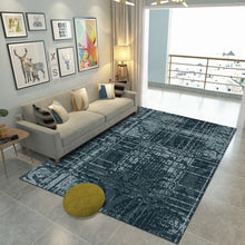 Moana - The designer living area rug
