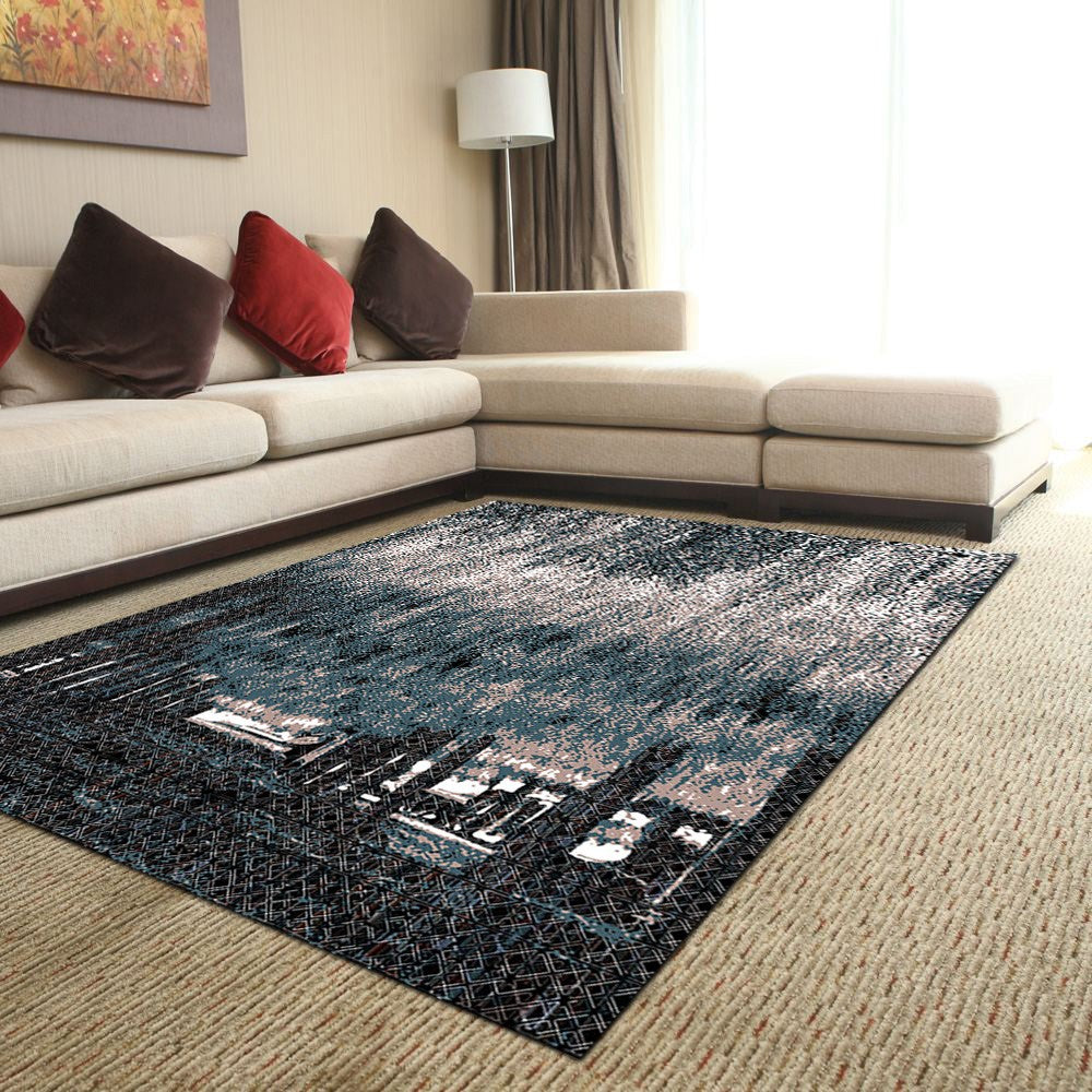 Naomi - The designer indoor area rug