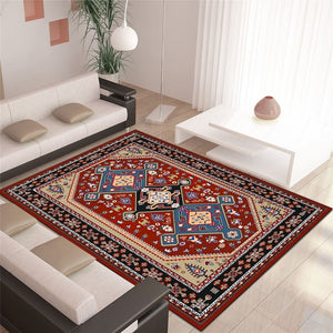 Navya - The traditional designer area rug for sale