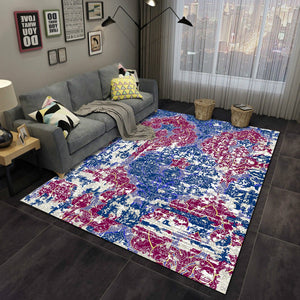 Pearl - The beautiful designer bedroom rug