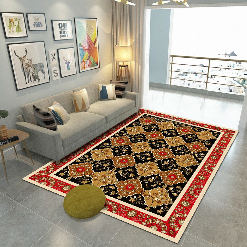 Kuraun - The beautiful indoor area rug
