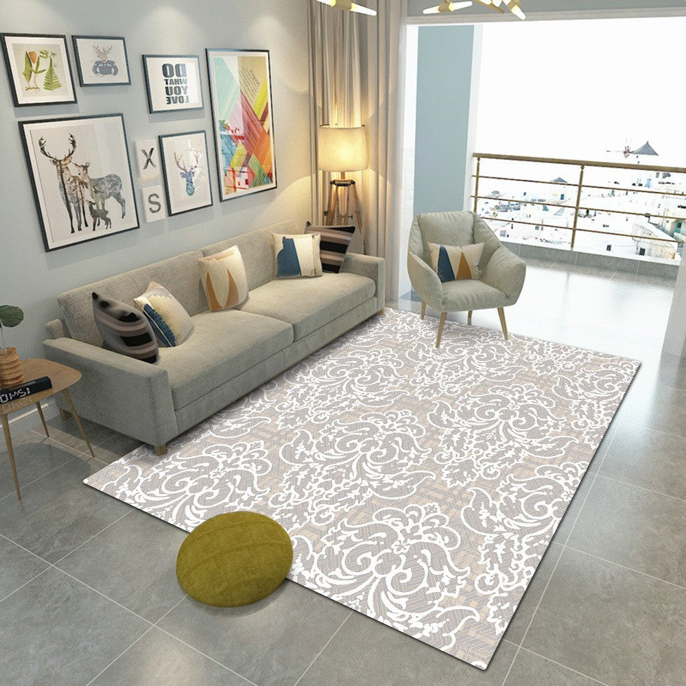 Pesma - The beautiful indoor area rug