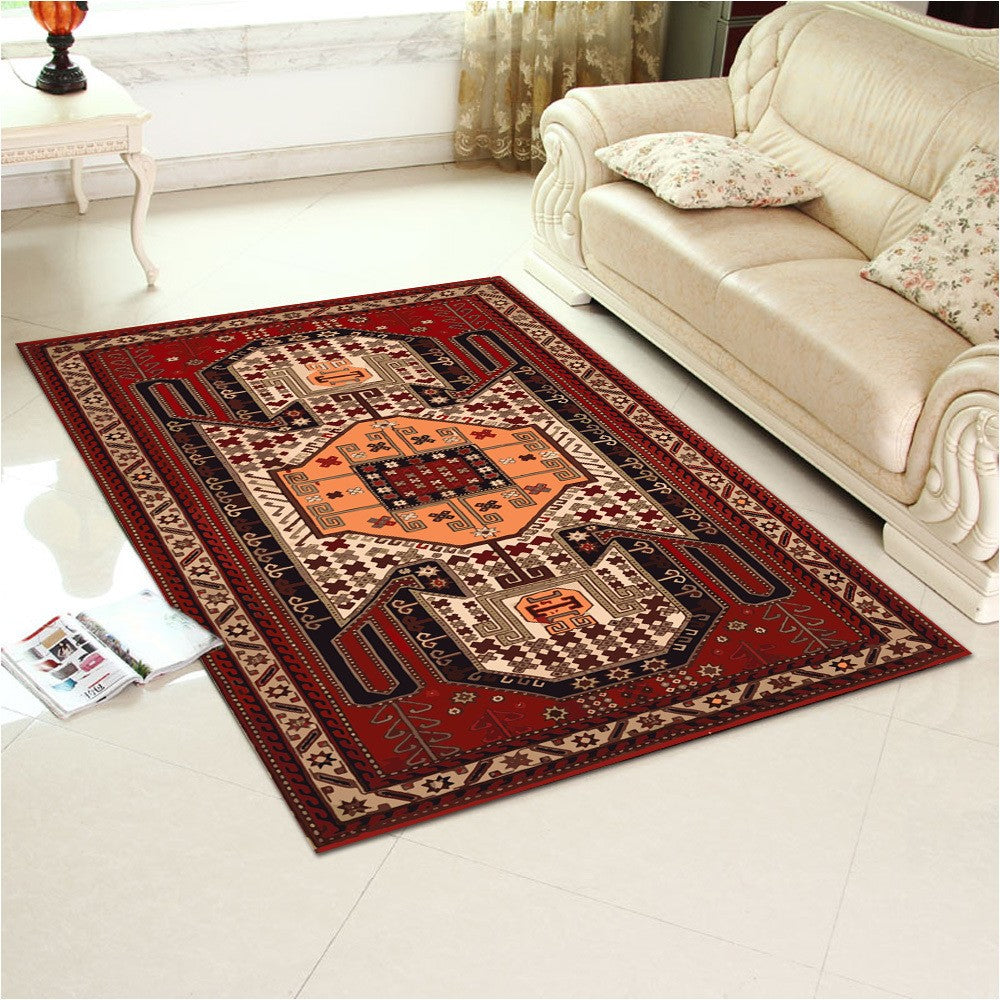 Pirinihi - The rural hand woven area rug
