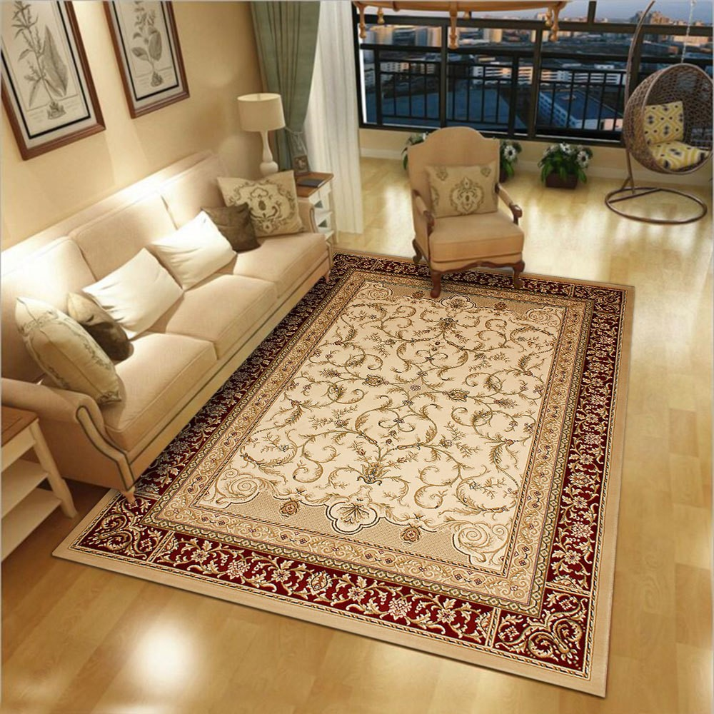 Priscilla - The beautiful aubusson area rug