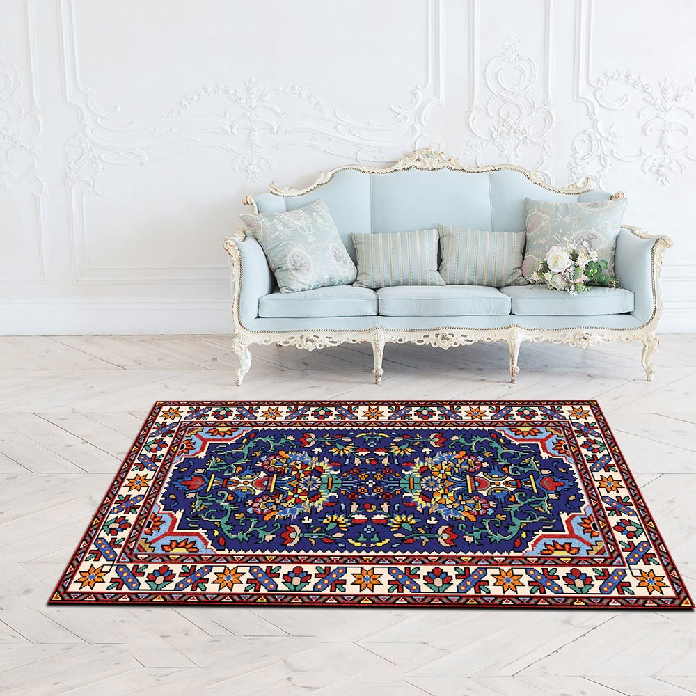Rani - The traditional designer area rug for sale