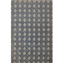 ruutu - the diamond patterned indoor rug