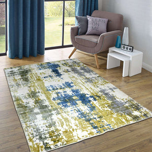 sigma - the contemporary bedroom rug