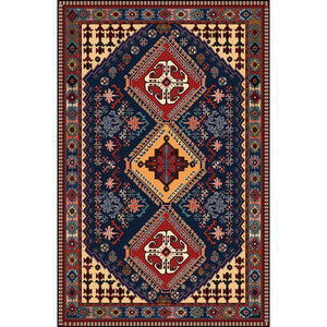 Singa - The traditional designer indoor rug