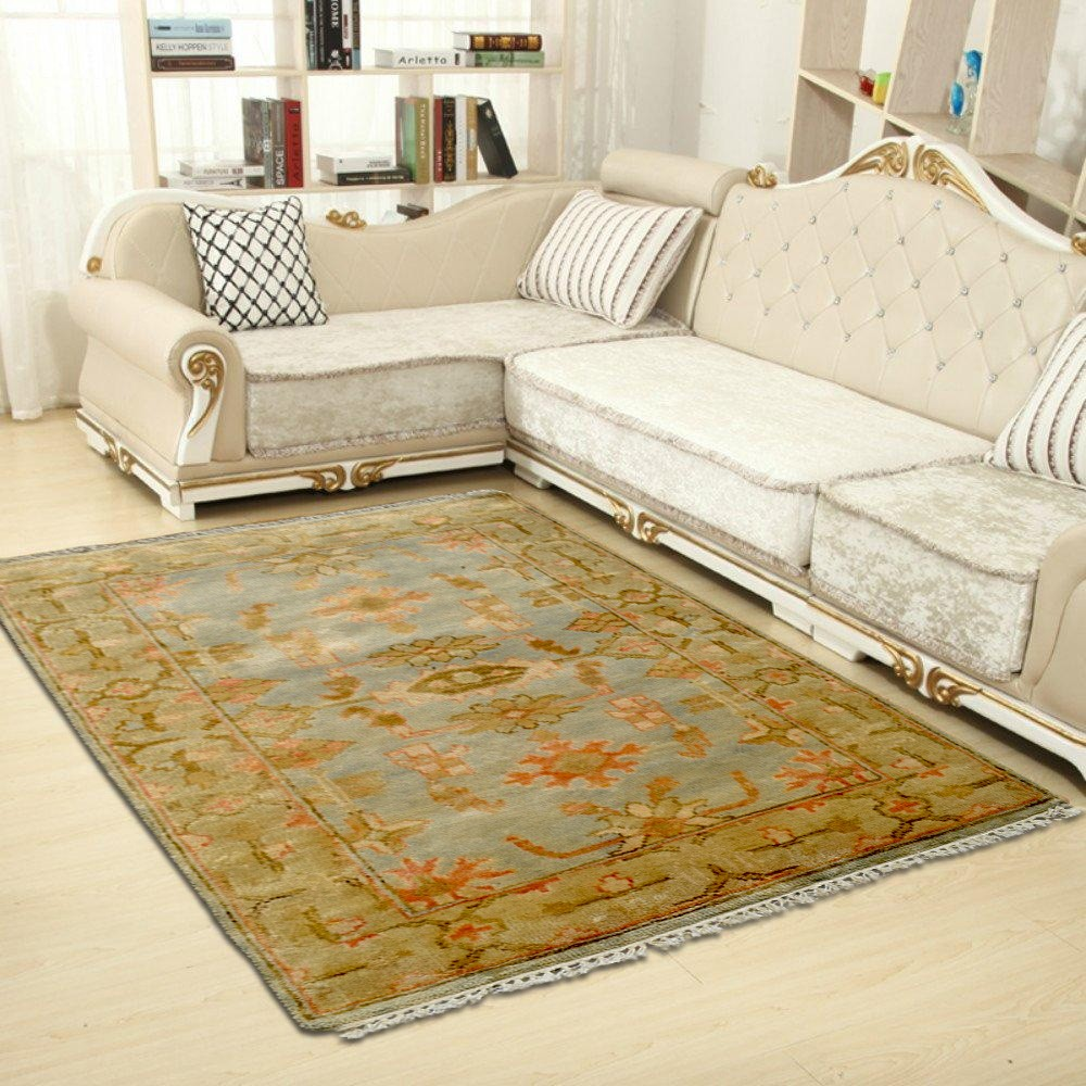 Siroun A Traditional Beautiful Indoor Runner Rug Savi Decor