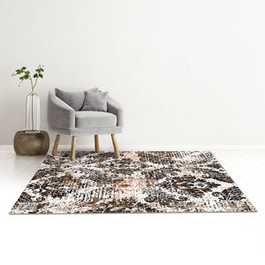 Sneha - The lovely classical indoor area rug