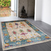 taila - the beautiful turkish area rug